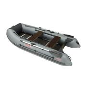 Лодка ПВХ четырёхместная - Викинг-350 LS, фото 1
