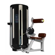 Грузоблочный тренажёр для разгибания спины BRONZE GYM MNM-009, фото 1