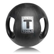 Тренировочный мяч с хватами 6,4 кг (14lb), фото 1
