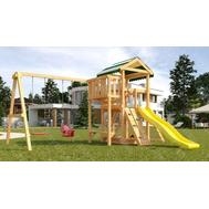 Детская игровая площадка САВУШКА МАСТЕР 2, фото 1
