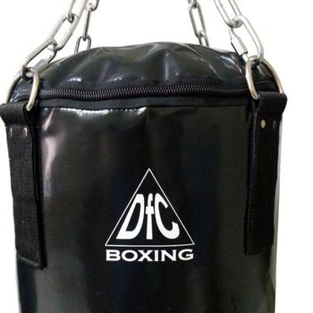 Боксерский мешок DFC HBPV2 100х35, фото 3
