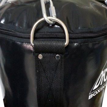 Боксерский мешок DFC HBPV2 100х35, фото 4