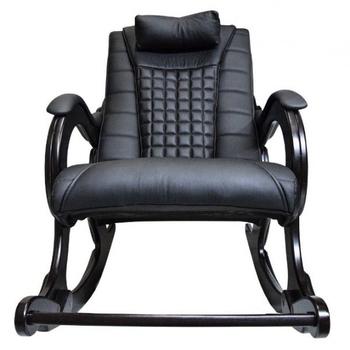 Массажное кресло-качалка EGO WAVE LUX EG-2001 (цвет Антрацит), фото 4