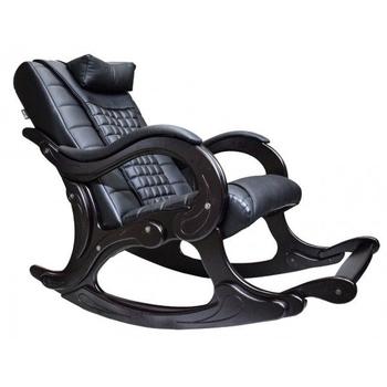 Массажное кресло-качалка EGO WAVE LUX EG-2001 (цвет Антрацит), фото 3