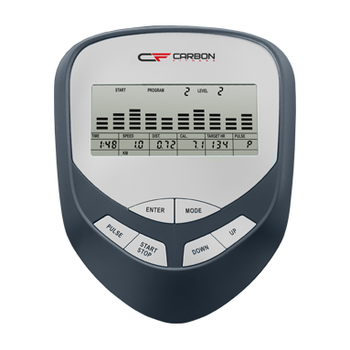 Эллиптический эргометр - CARBON E907, фото 6