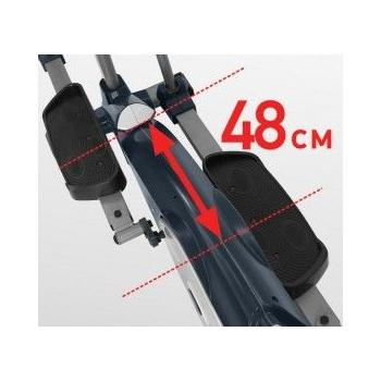 Эллиптический эргометр - CARBON E907, фото 8