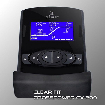 CLEAR FIT CROSSPOWER CX 200, фото 7