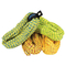 Фал Proline для 3-4-местных баллонов плавающий 60FT 4-RIDER SAFETY TUBE ROPE Yellow/Orange, фото 1